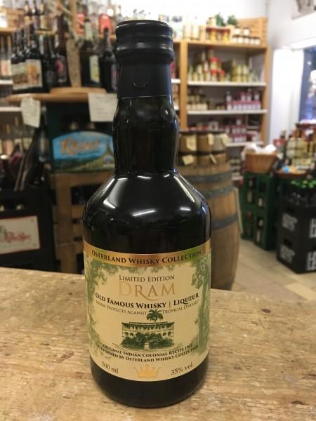 Altenburger Dram Whisky Liqueur