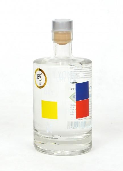 Wiegand Dry Gin Bio 0,5l