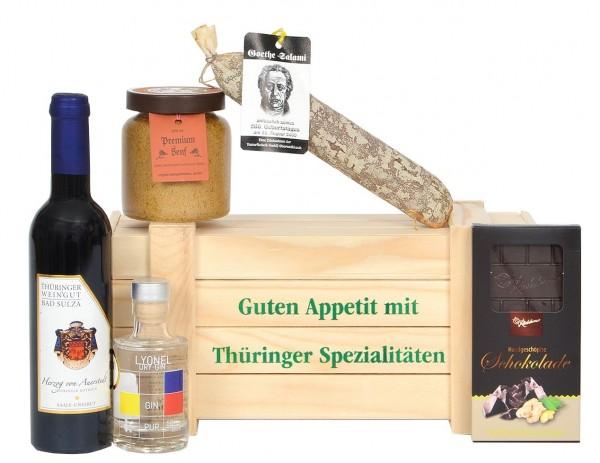 Edles Thüringen