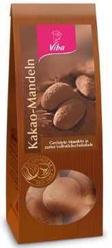 Viba Kakaomandeln 100g