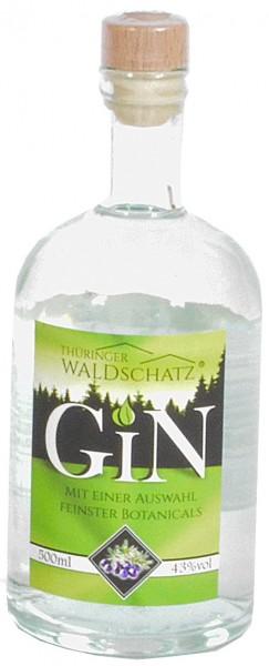Altenburger Waldschatz Gin 0,5l
