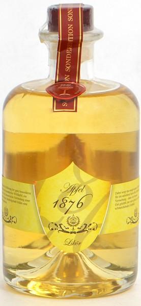 Aromat. Bad Apfel Sonderedition 0,5l
