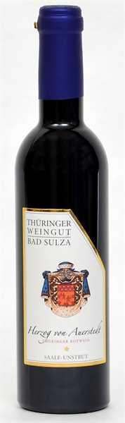 Bad Sulza Herzog von Auerstedt 0,375l