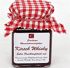 Eisenberger M. Kirsch-Whisky 150g