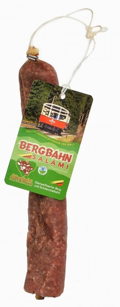 NOW Bergbahn Salami 1St.