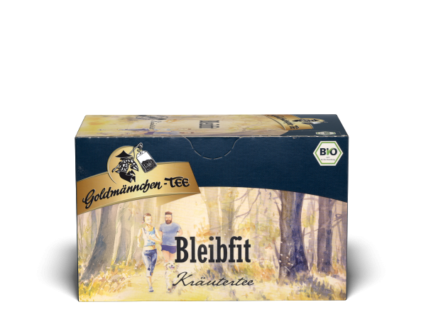 Goldmännchen Bleib Fit 30g