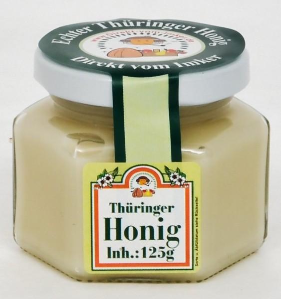 Imkerei Scheele Honig 125g
