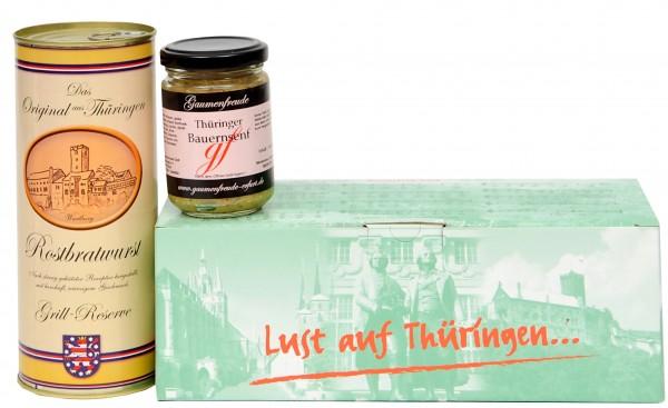 Lust auf Thüringen