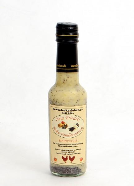 Oma Friedel's Mohn-Vanilletraum 200ml
